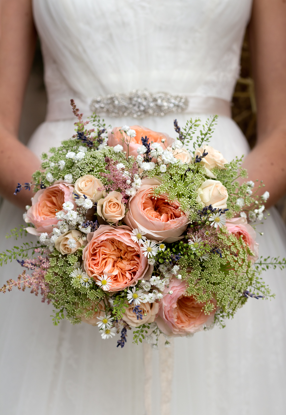 A Rustic Country Wedding at Knightor Winery - Image 25