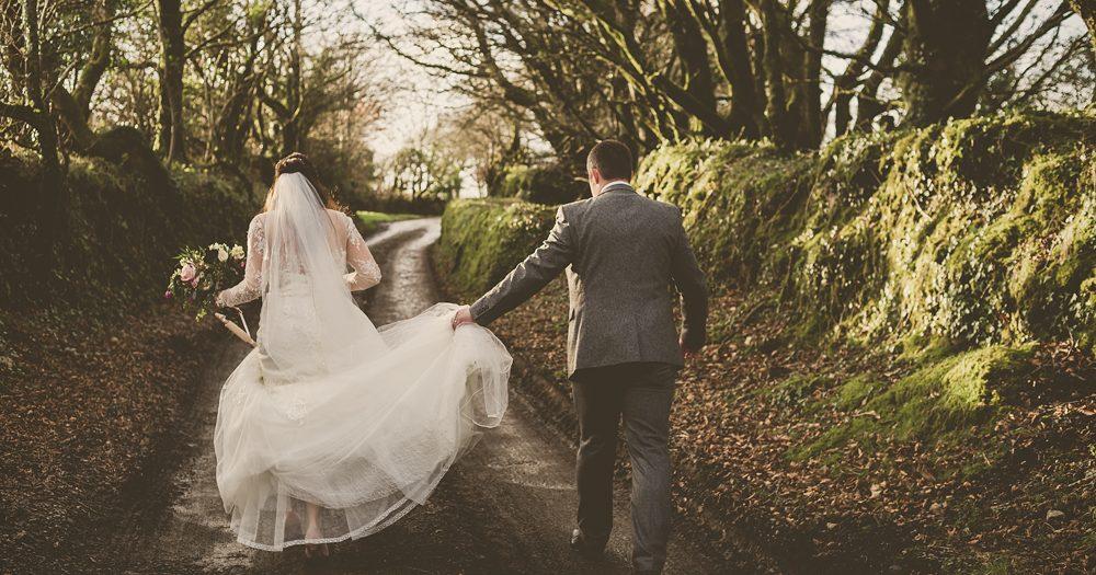 Winter Weddings in Cornwall