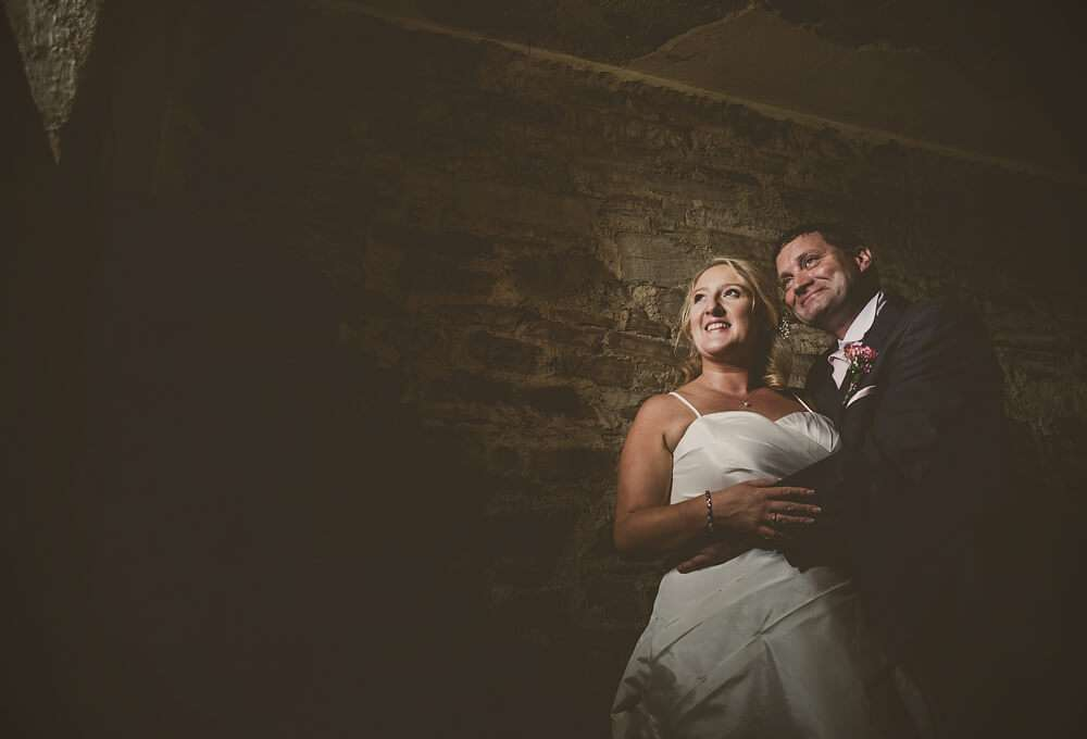 Bodmin Jail Wedding Photography shot by Tracey Warbey wedding photographer
