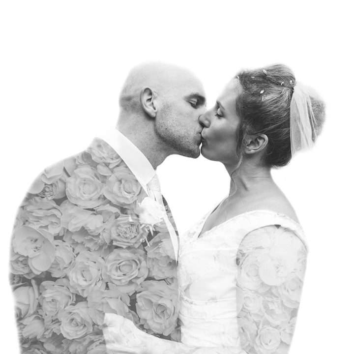 Francesca & Sam's wedding at The Emerald - Preview