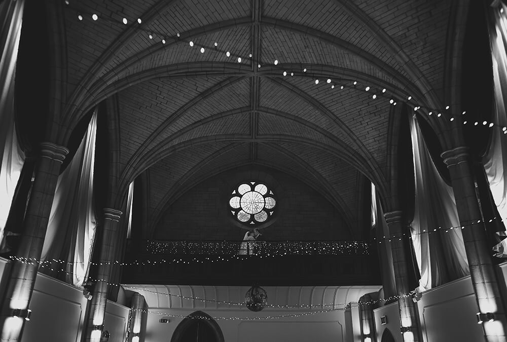 Alverton Manor Wedding Great Hall Tracey Warbey Photography