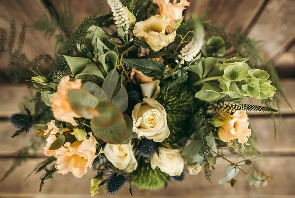 A military wedding at Trevenna Barns - Image 7