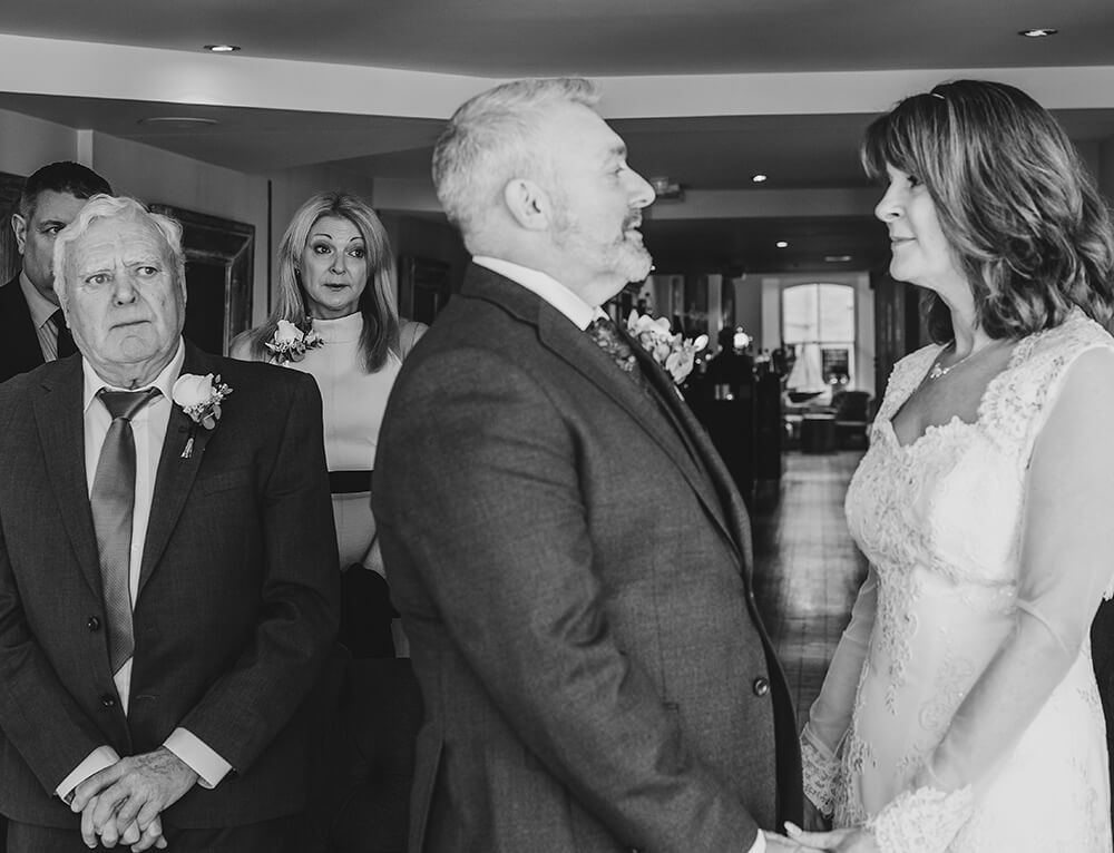 A Fowey boutique wedding at The Old Quay House Hotel - Image 19