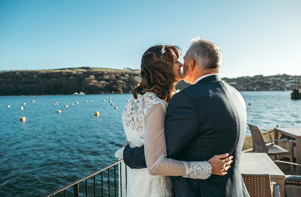 A Fowey boutique wedding at The Old Quay House Hotel - Image 29