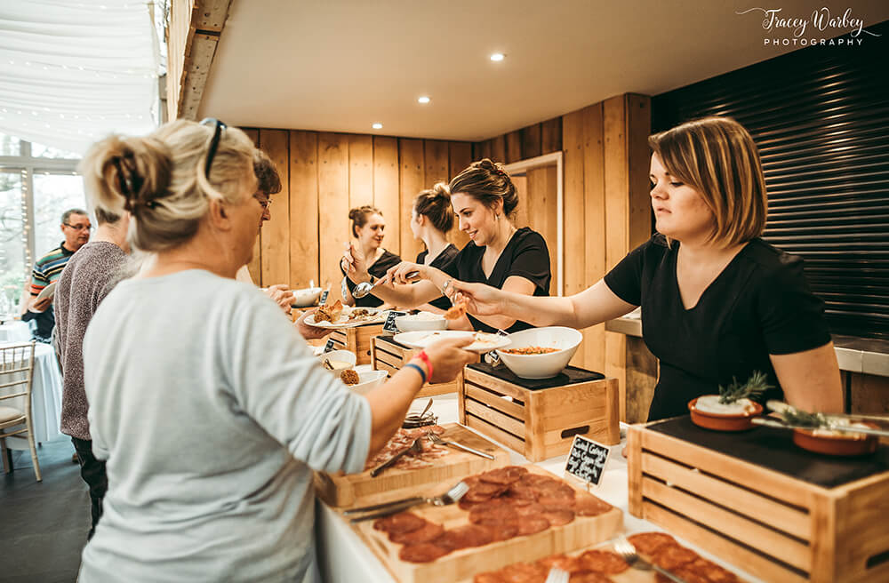 Trevenna Barns Food Festival 2017 - Image 10
