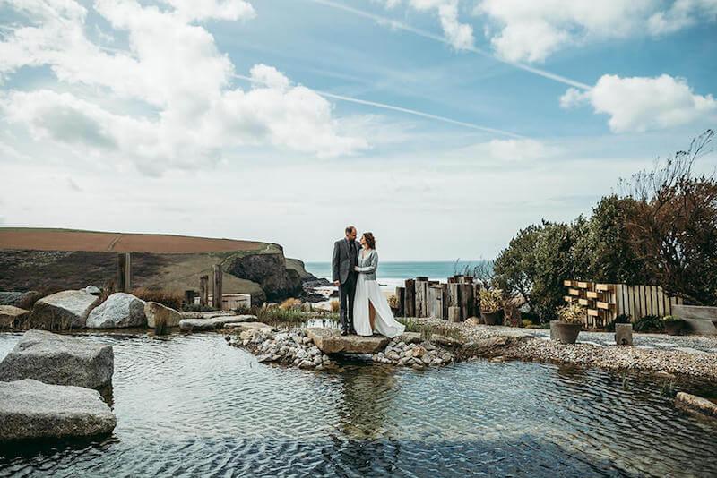 10 Of The Best Coastal Wedding Venues In Cornwall