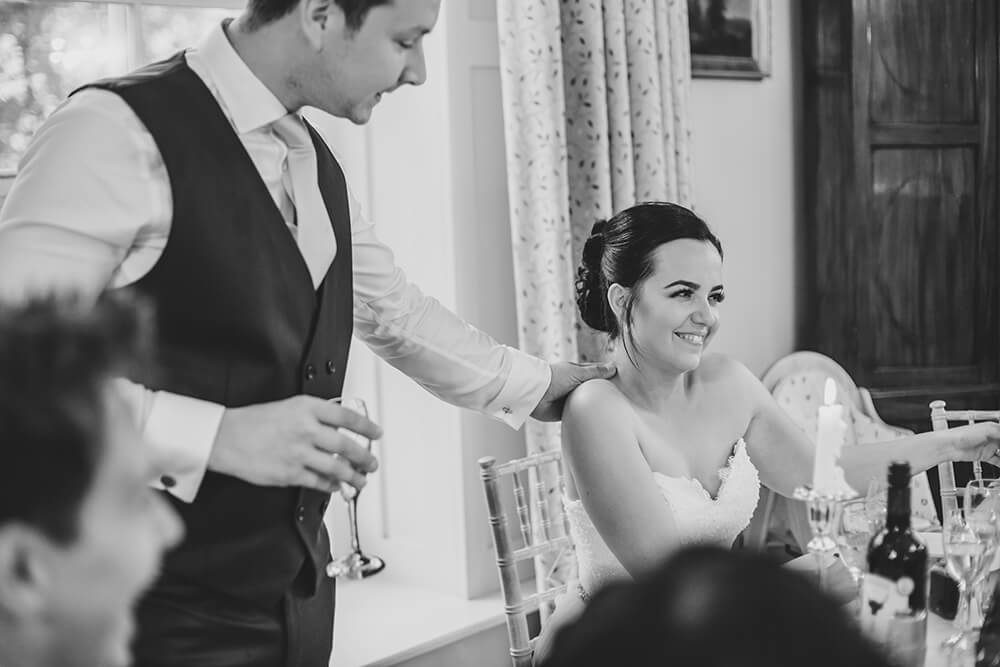 the vean caerhays estate gorran cornwall wedding photography