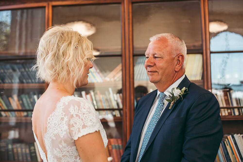 Penzance wedding photographer Tracey Warbey Photography - Image 12