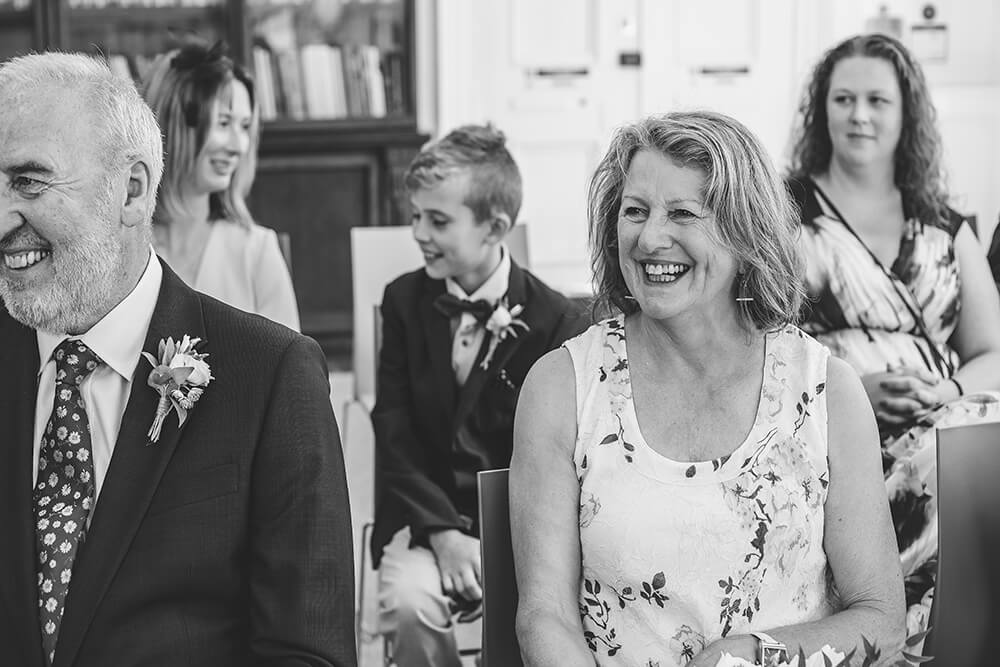 Penzance wedding photographer Tracey Warbey Photography - Image 18