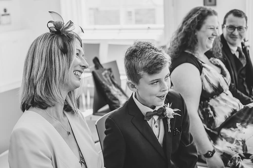 Penzance wedding photographer Tracey Warbey Photography - Image 19
