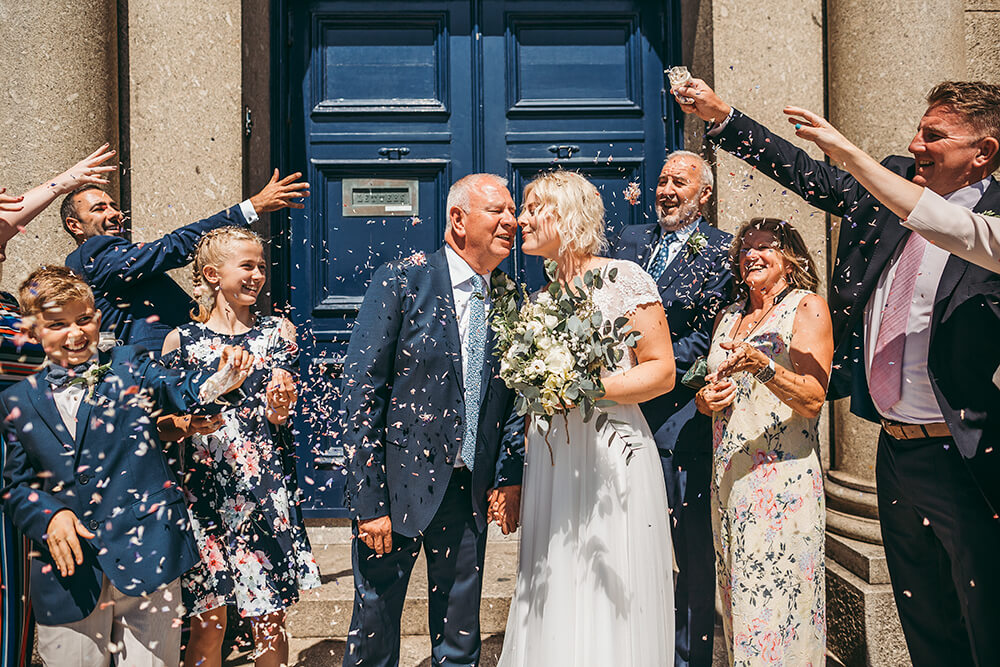 Penzance wedding photographer Tracey Warbey Photography - Image 22