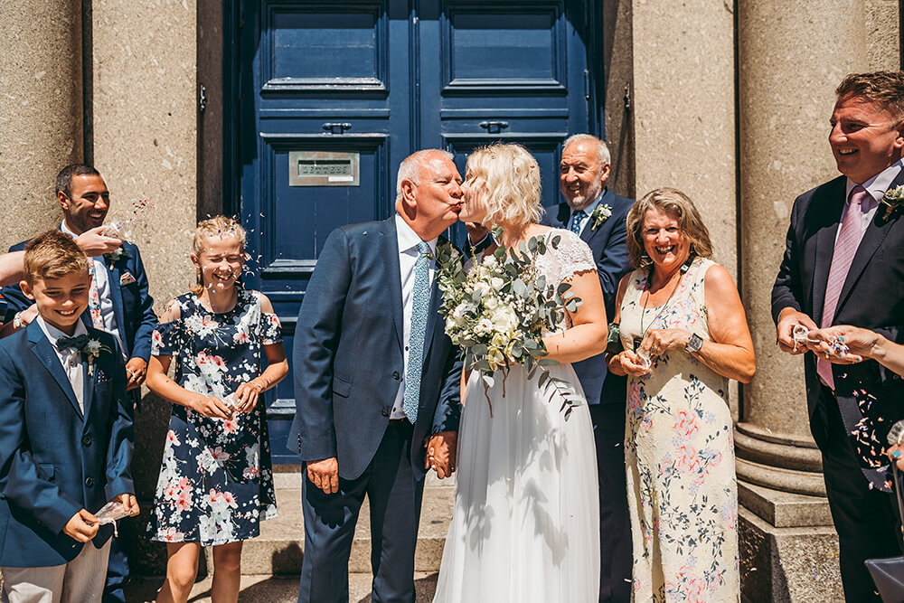 Penzance wedding photographer Tracey Warbey Photography - Image 24