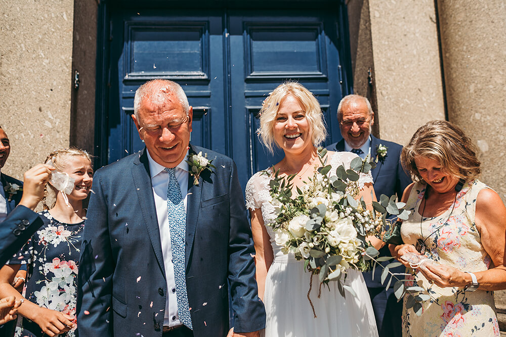 Penzance wedding photographer Tracey Warbey Photography - Image 25