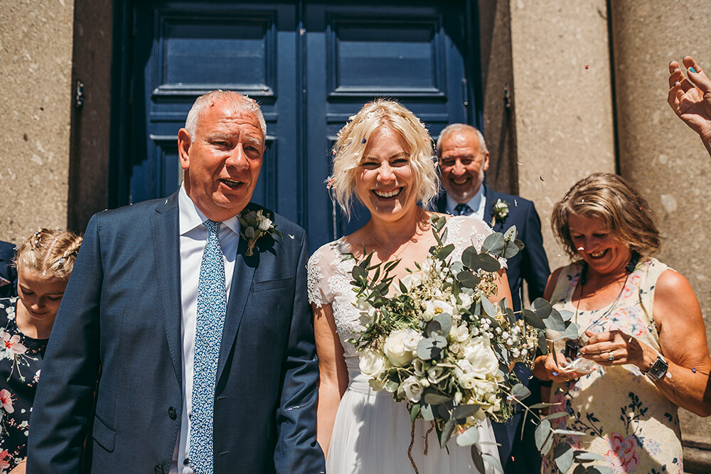 Penzance wedding photographer Tracey Warbey Photography - Image 26