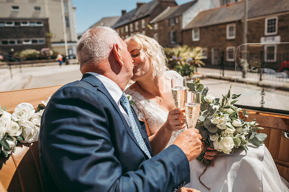 Penzance wedding photographer Tracey Warbey Photography - Image 29
