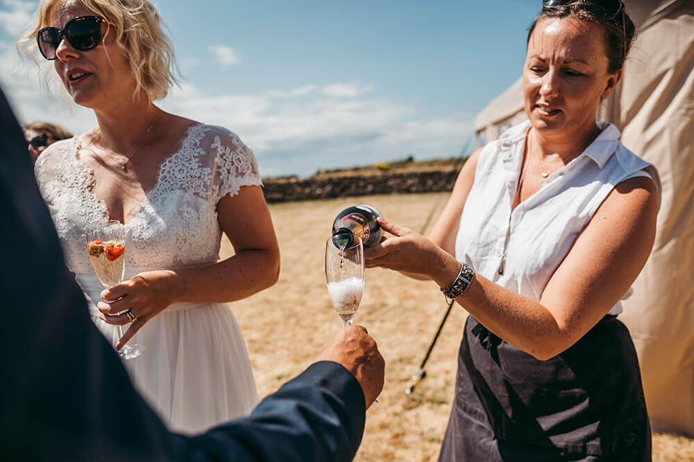 Penzance wedding photographer Tracey Warbey Photography - Image 41