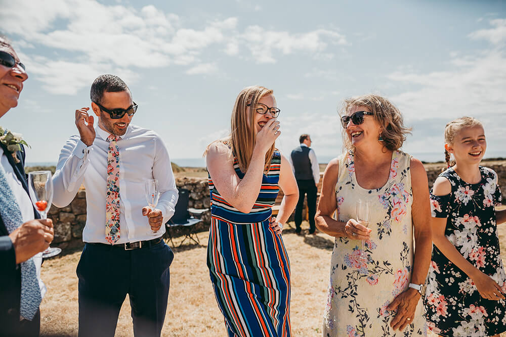 Penzance wedding photographer Tracey Warbey Photography - Image 43