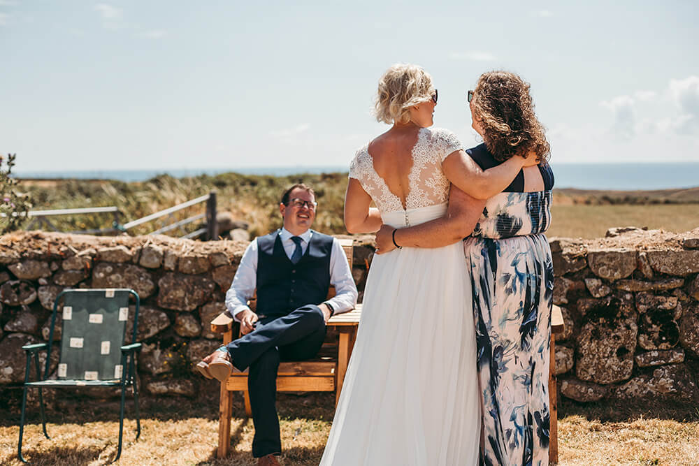 Penzance wedding photographer Tracey Warbey Photography - Image 50