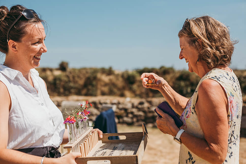 Penzance wedding photographer Tracey Warbey Photography - Image 52