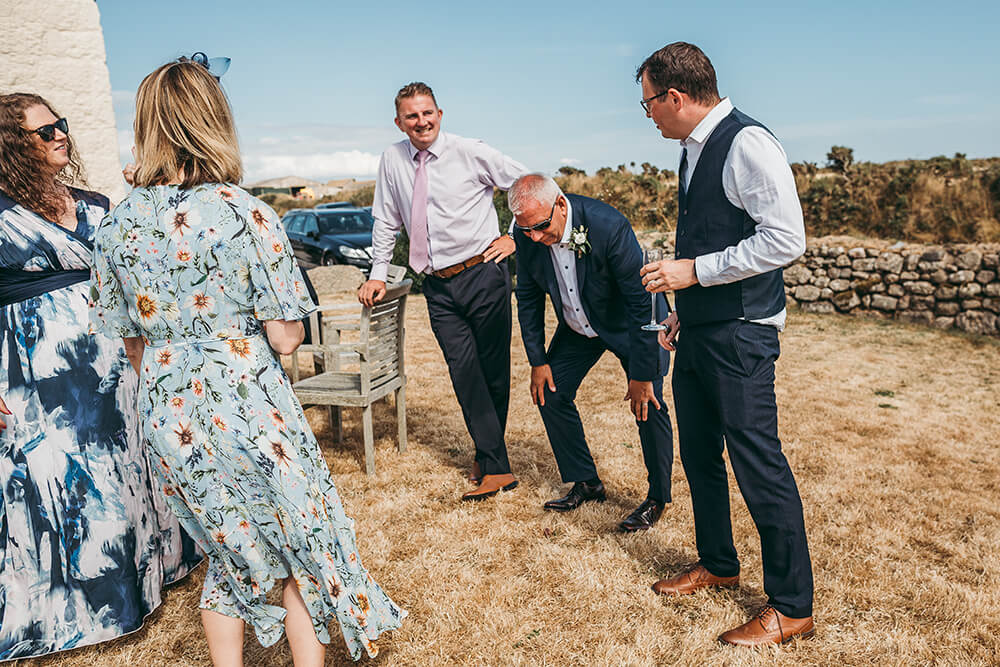 Penzance wedding photographer Tracey Warbey Photography - Image 56