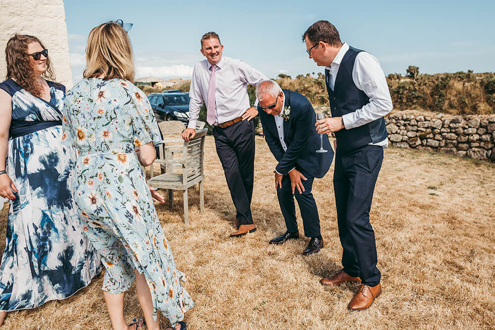 Penzance wedding photographer Tracey Warbey Photography - Image 57