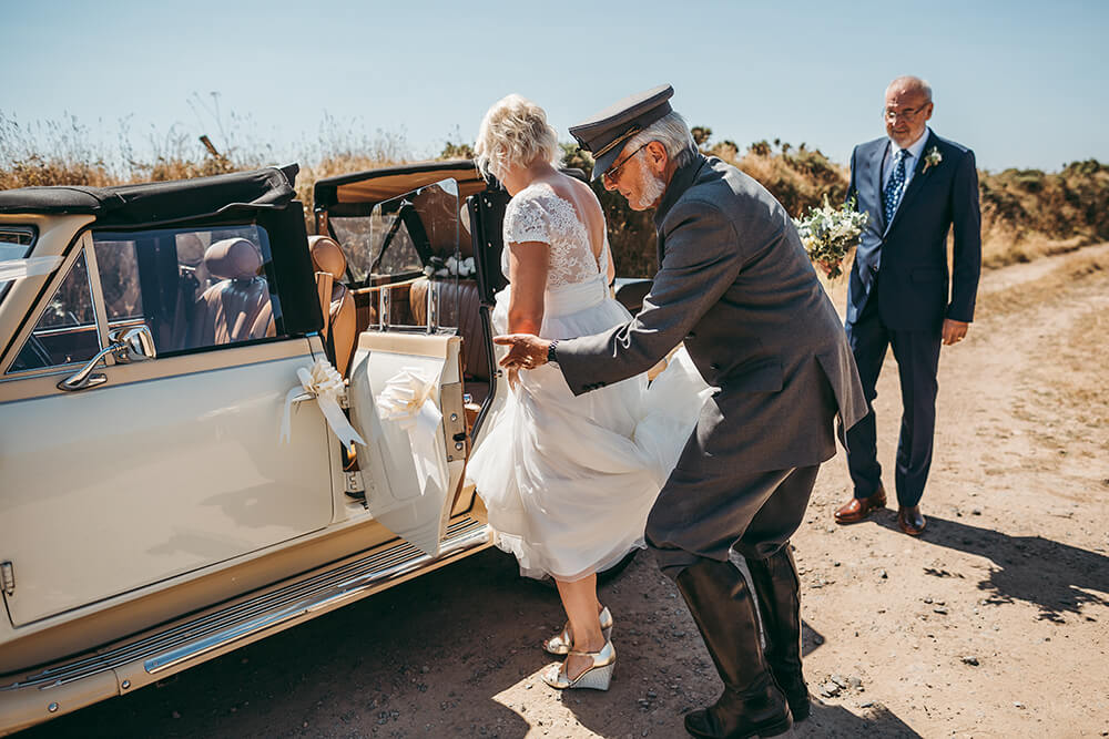 Penzance wedding photographer Tracey Warbey Photography - Image 6