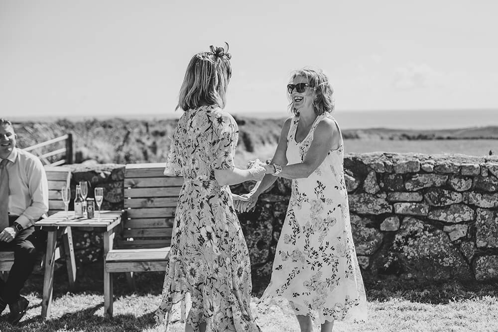 Penzance wedding photographer Tracey Warbey Photography - Image 69