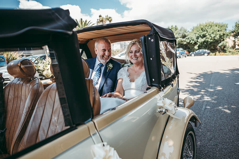 Penzance wedding photographer Tracey Warbey Photography - Image 7