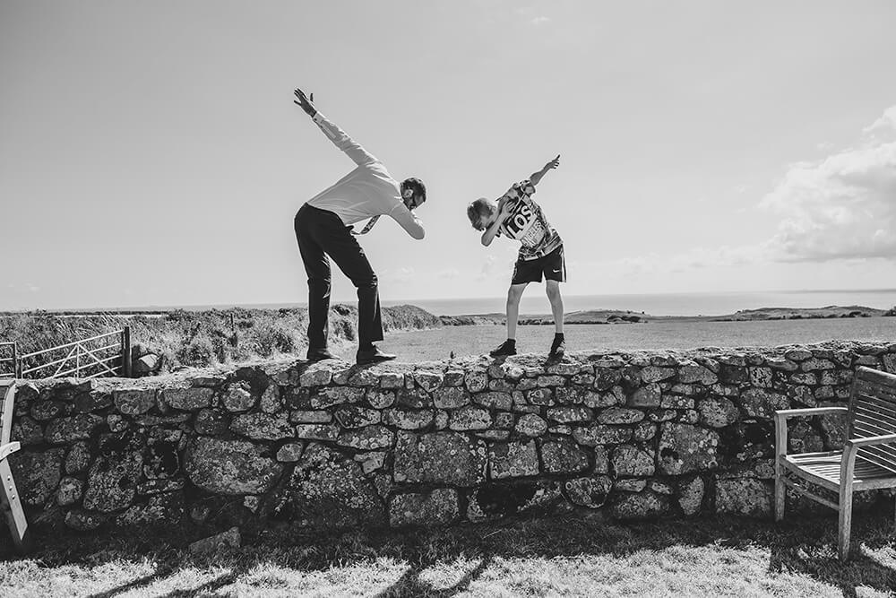 Penzance wedding photographer Tracey Warbey Photography - Image 75