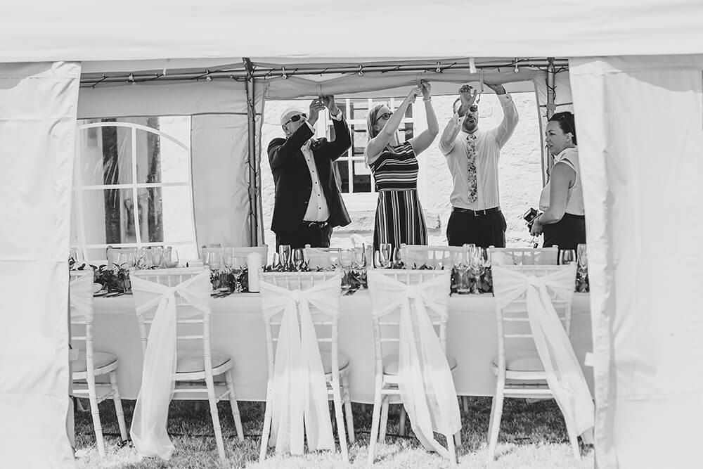 Penzance wedding photographer Tracey Warbey Photography - Image 79