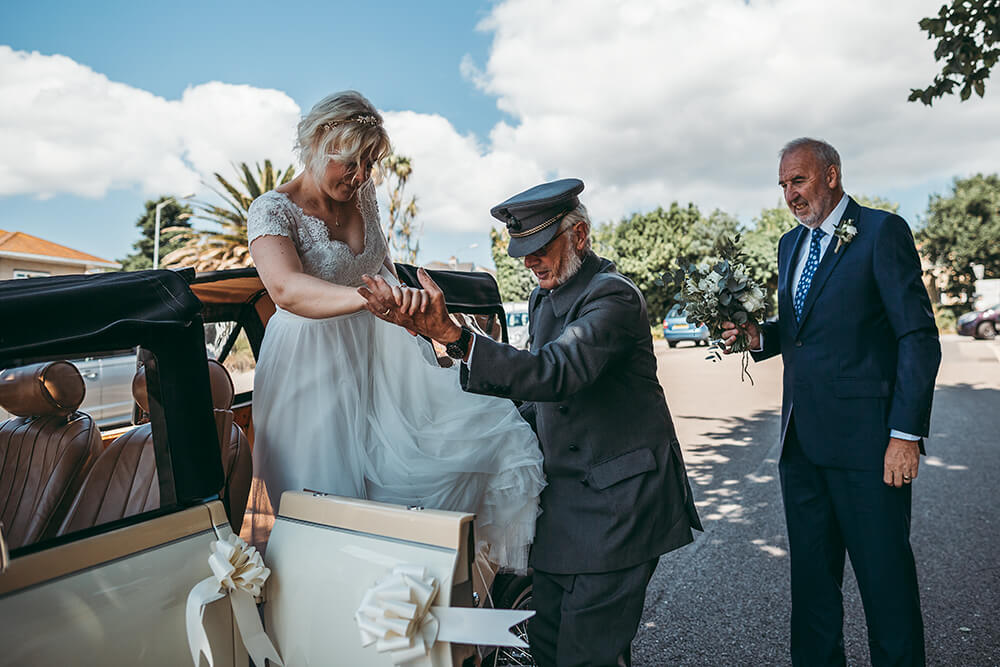 Penzance wedding photographer Tracey Warbey Photography - Image 8