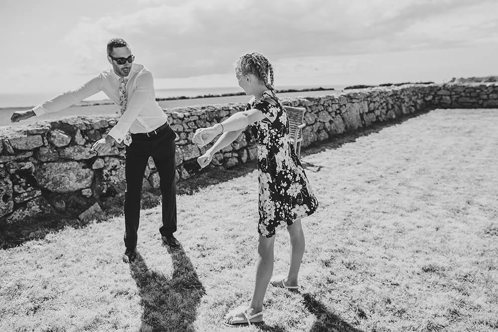 Penzance wedding photographer Tracey Warbey Photography - Image 80