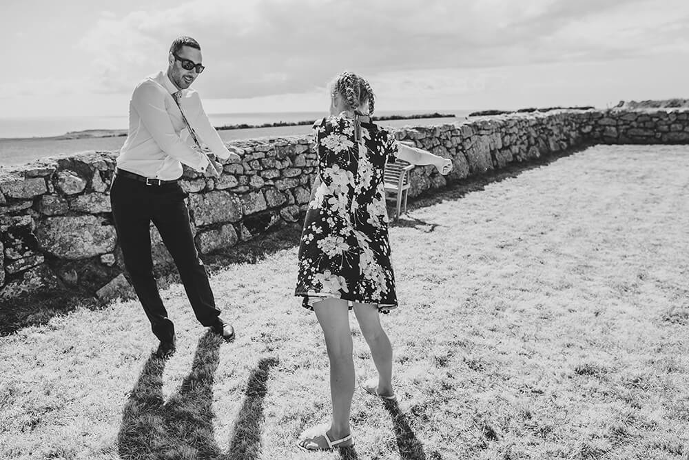 Penzance wedding photographer Tracey Warbey Photography - Image 81