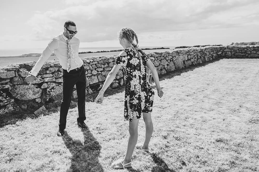 Penzance wedding photographer Tracey Warbey Photography - Image 82