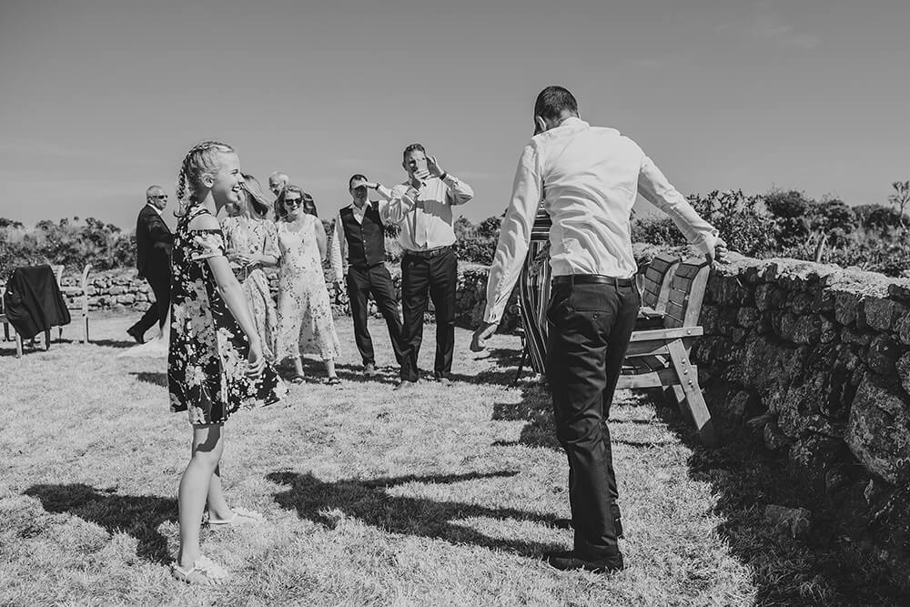 Penzance wedding photographer Tracey Warbey Photography - Image 83
