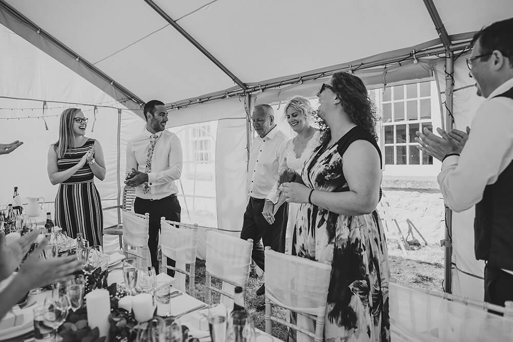 Penzance wedding photographer Tracey Warbey Photography - Image 88
