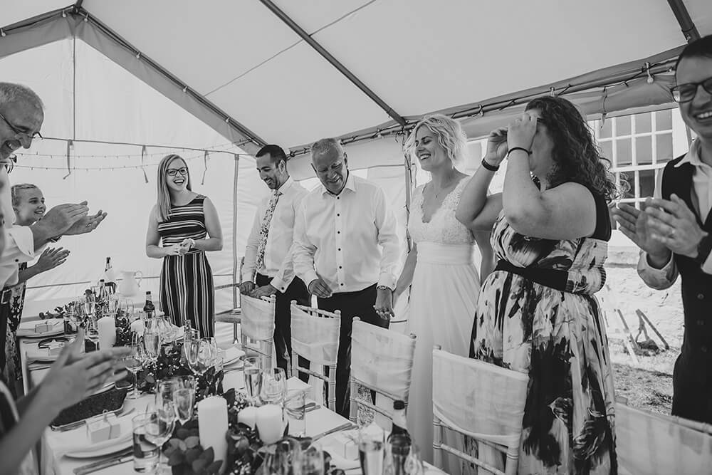 Penzance wedding photographer Tracey Warbey Photography - Image 89