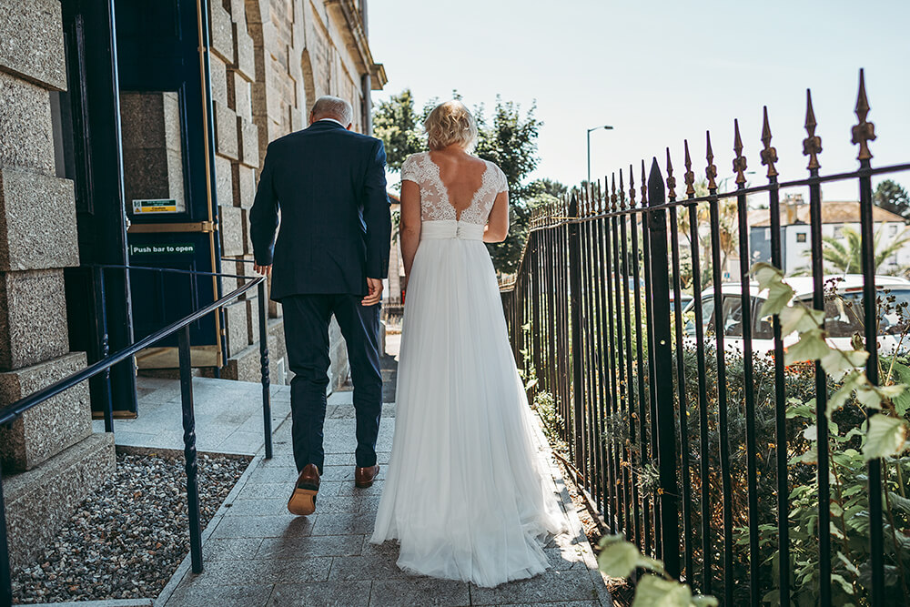 Penzance wedding photographer Tracey Warbey Photography - Image 9