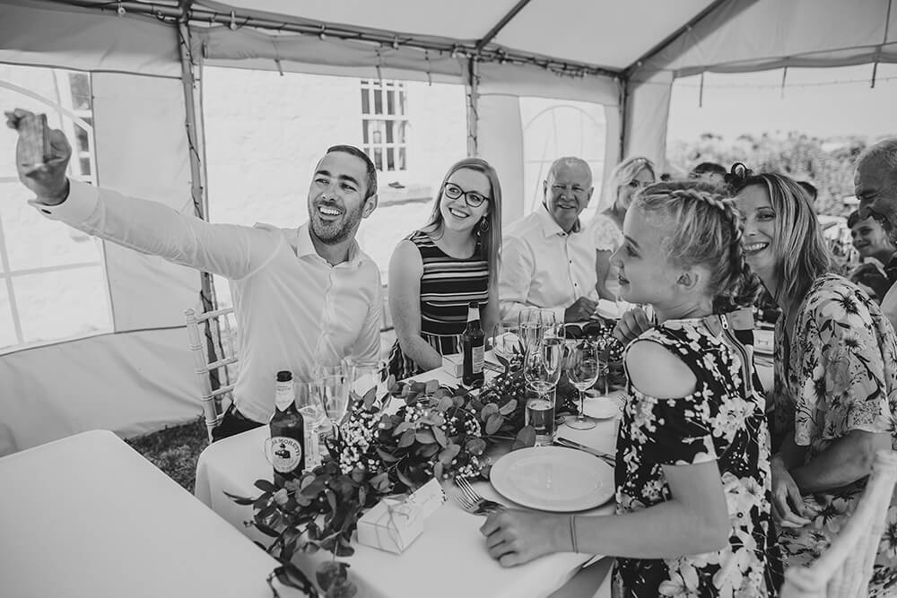 Penzance wedding photographer Tracey Warbey Photography - Image 91