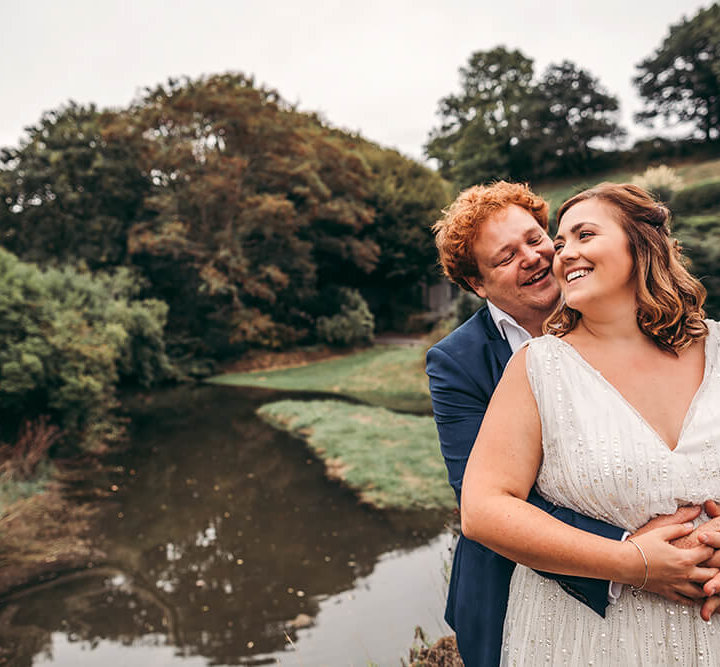 Ross & Heather's Farm Wedding - A Preview