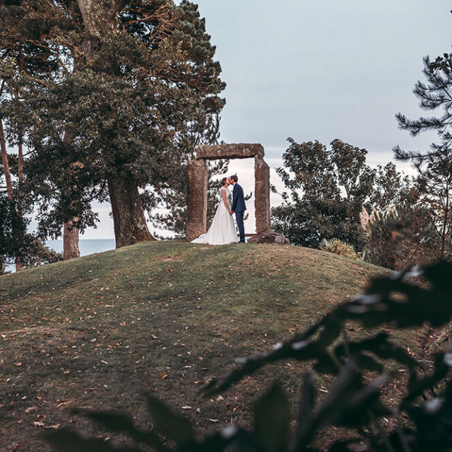 Verity & Jon's Princess Pavillion Wedding - A Preview