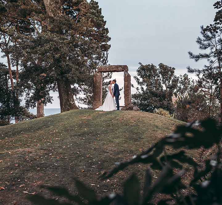 Verity & Jon's Princess Pavillion Wedding - A Preview
