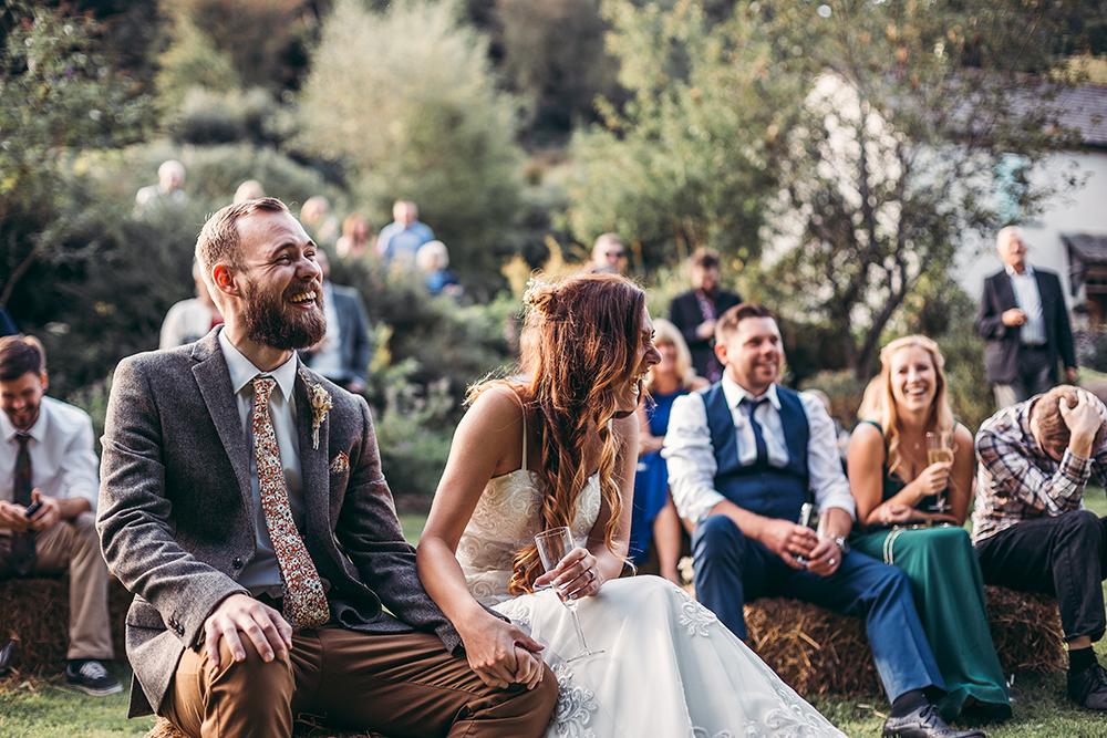 streamcombe farm weddings
