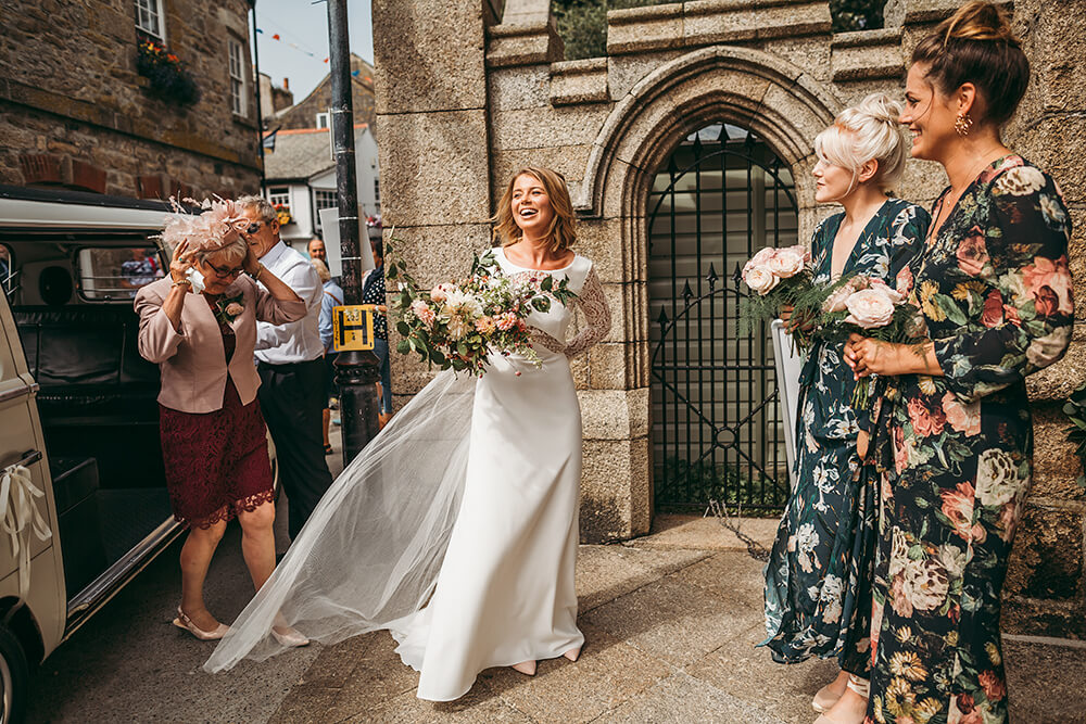 st ives brewhouse wedding photography - Image 22