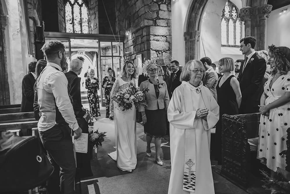 st ives brewhouse wedding photography - Image 25
