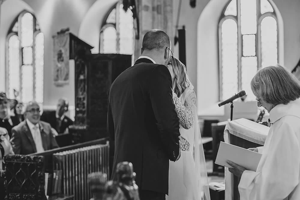 st ives brewhouse wedding photography - Image 33