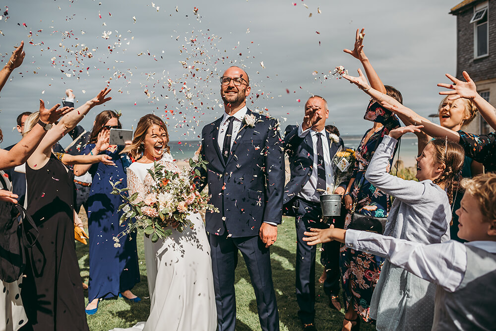 st ives brewhouse wedding photography - Image 48