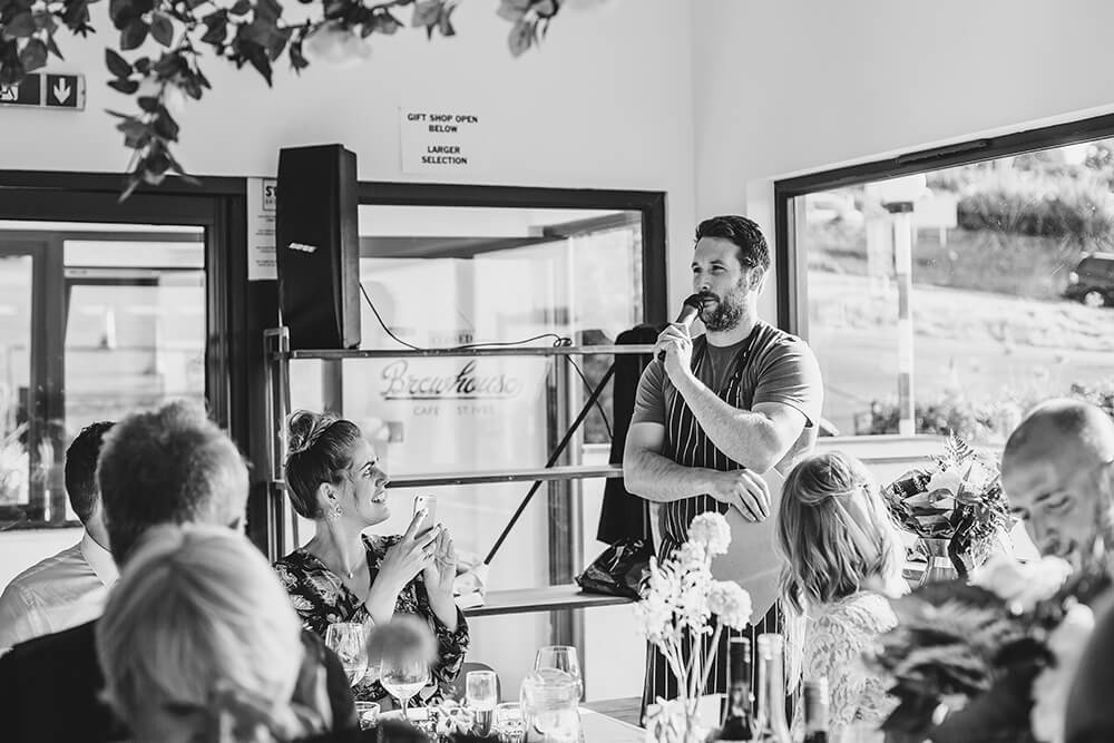 st ives brewhouse wedding photography - Image 81