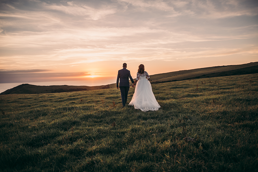 best morwenstow wedding photography - 74