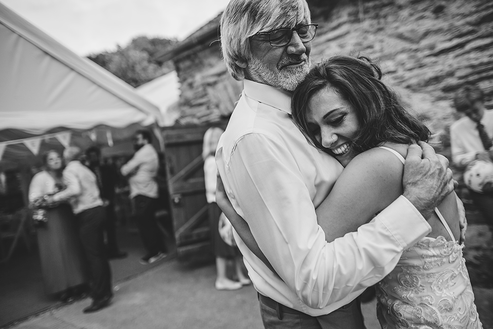 best streamcombe farm wedding photography - 58